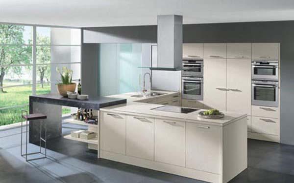 Kuhinje EWE - Moderna - nuova