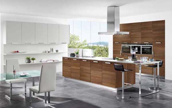 Kuhinje EWE - Moderna